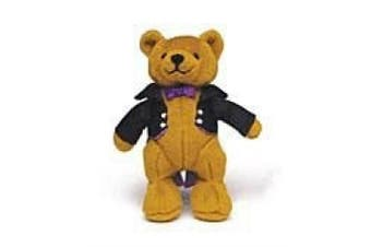 Alfred 00-14654 Music for Little Mozarts- Plush Toy- Beethoven Bear