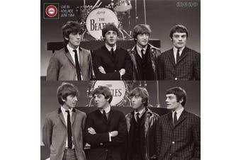 Live in Adelaide, June 12th 1964