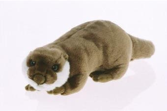 50cm Stuffed Toy River Otter