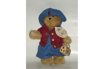 Boyds Bears Bailey Bear 9199-14