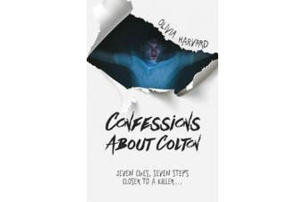 Confessions about Colton (A Wattpad Novel)