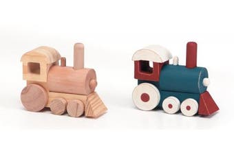 Wood Model Kit