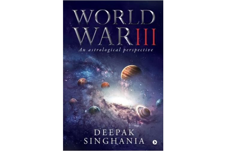 World War III: An astrological perspective