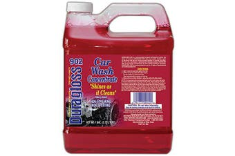 ( 3.8l) - Duragloss 902 Car Wash Concentrate - 3.8l