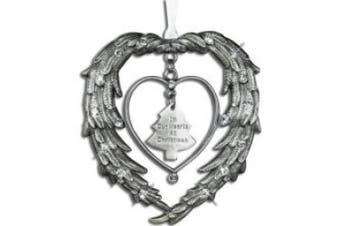 Christmas Memorial Ornament