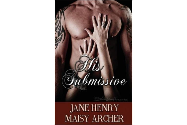 His Submissive (Boston Doms)