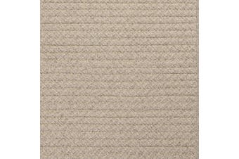 Colonial Mills Natural Wool Houndstooth Sample Swatch Colour: Cream