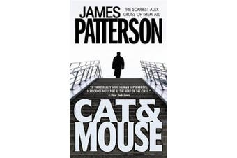 Cat & Mouse (New York Times Bestseller) [Large Print]