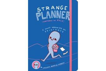 Strange Planner (Strange Planet)
