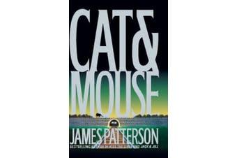 Cat & Mouse (Alex Cross Novels (Hardcover))