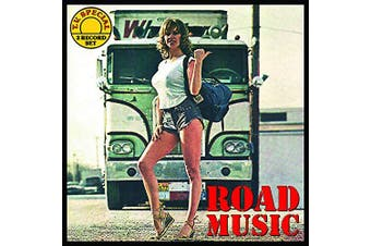 Road Music / Various