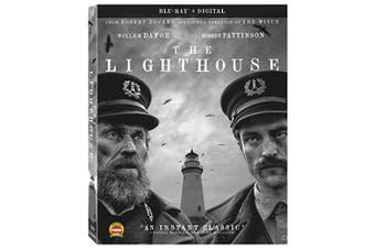 The Lighthouse, [Blu-ray] [Region B] [Blu-ray]