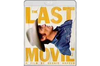The Last Movie [Blu-ray] [Blu-ray]