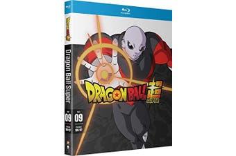 Dragon Ball Super: Part Nine [Blu-ray] [Blu-ray]