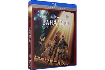 Rage of Bahamut: Genesis - The Complete Series [Blu-ray] [Blu-ray]