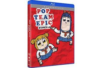 Pop Team Epic: Season One [Blu-ray] [Blu-ray]