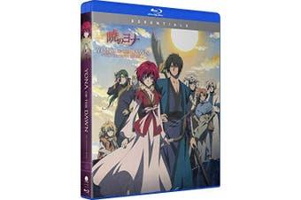 Yona of the Dawn: The Complete Series [Blu-ray] [Blu-ray]