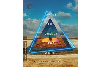 Until the End of the World (The Criterion Collection) [Blu-ray] [Blu-ray]