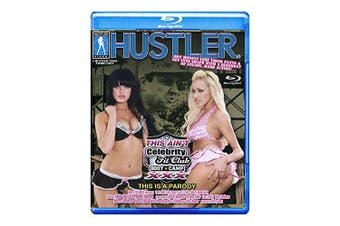 HUSTLER This is Aint Celebrity Fit Club BootCamp [Blu-Ray] (No English version) [Blu-ray]