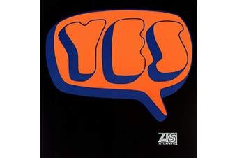 Yes (180G/Remastered/Orange Vinyl) (Rsd)