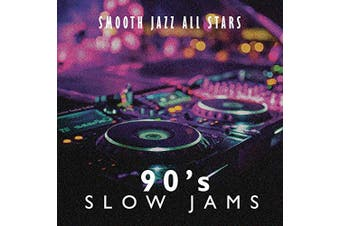 90's Slow Jams