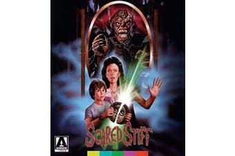 Scared Stiff [Blu-ray] [Blu-ray]