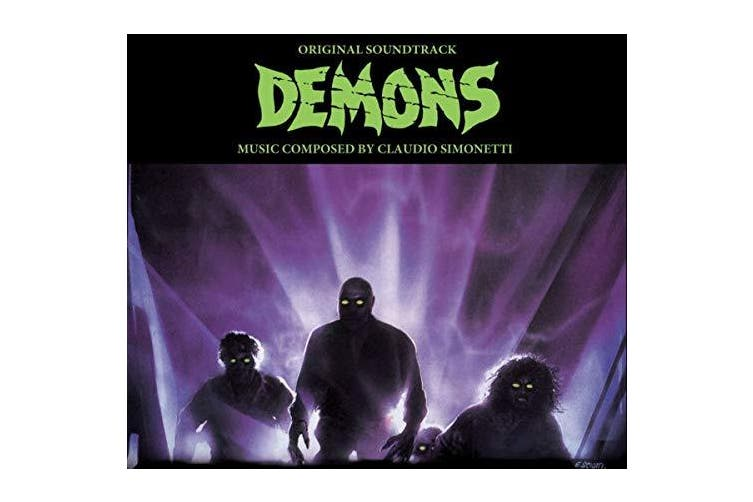 Demons (The Soundtrack Remixed)