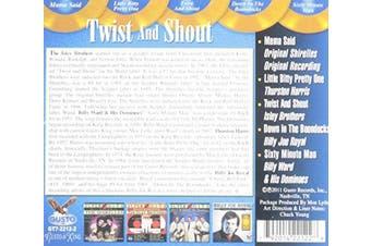 Twist & Shout / Various
