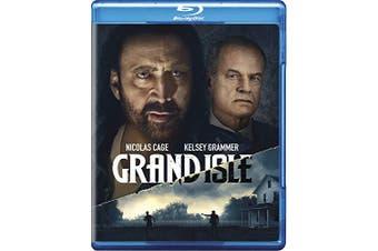 Grand Isle BluRay [Blu-ray] [Blu-ray]