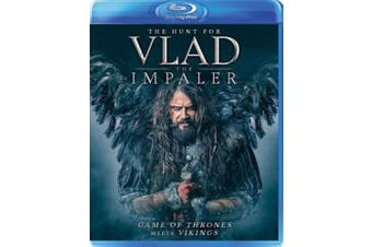 Vlad The Impaler [Blu-ray] [Blu-ray]