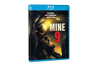 Mine 9 [Blu-ray] [Blu-ray]
