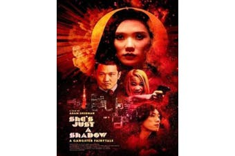 She's Just A Shadow [Blu-ray] [Blu-ray]