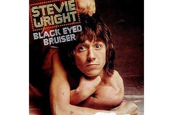 Black Eyed Bruiser