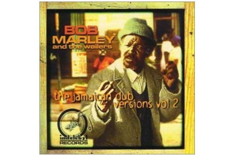 Vol. 2-Jamaican Dub Versions
