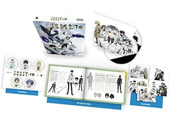 Tokyo Ghoul:re Part 1 [Collector's Edition] [Blu-ray] [Blu-ray]
