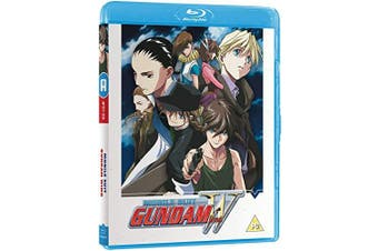 Mobile Suit Gundam Wing - Part 1 [Standard Edition] [Blu-ray] [Blu-ray]