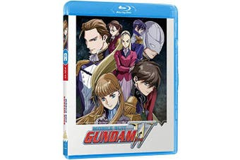 Mobile Suit Gundam Wing - Part 2 Standard [Blu-ray] [Blu-ray]