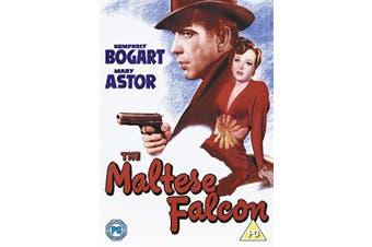 The Maltese Falcon [DVD] [2020]