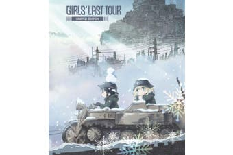 Girls' Last Tour Collection Collector's Edition BLU-RAY [2019] [Blu-ray]