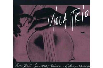 Paolo Viola Botti Trio