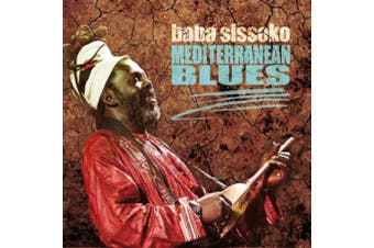 Mediterranean Blues