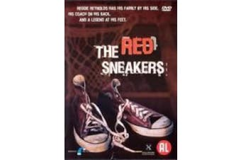 The Red Sneakers