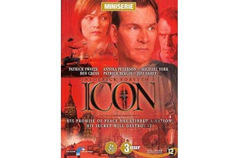 ICON - The Complete Mini Series [IMPORT]