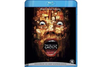 bluray - 13 ghosts (1 Blu-ray) [Blu-ray]