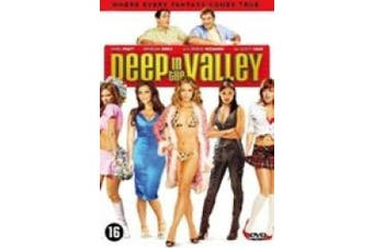 Deep in the Valley [ 2009 ] Uncensored