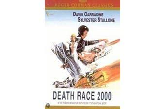 Death Race 2000 (Import)