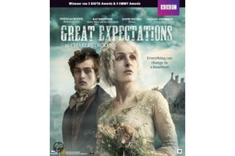 Great Expectations (2011) [import] [Blu-ray]