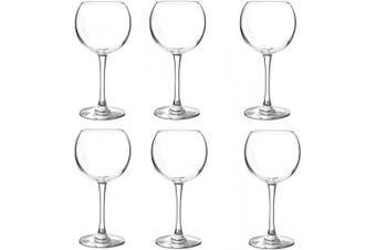 Chef & Sommelier Cabernet wine glass 350ml, 6 Glasses