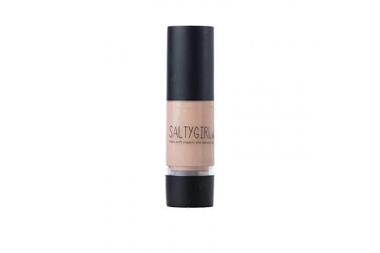 (Eva - Cool Very Fair) - SaltyGirl Beauty Foundation (Eva - Cool Very Fair)