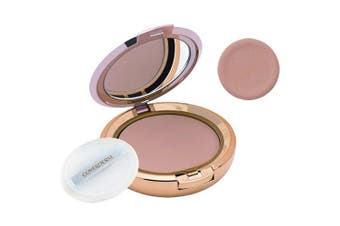 (3) - CoverDerm Compact Powder Oily Skin O100ml